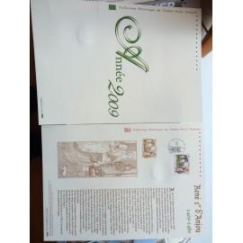 Document Officiel Année complete 2009