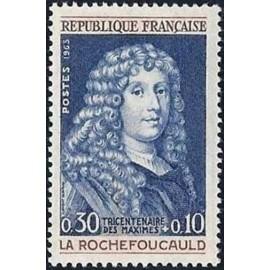 France Yvert Num 1442 ** François IV  1965