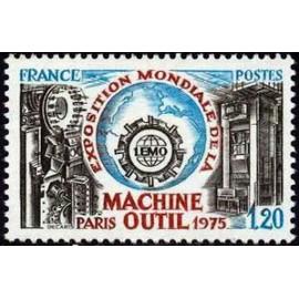 France Yvert Num 1842 **   1975