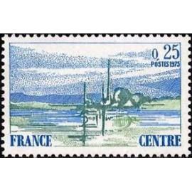 France Yvert Num 1863 ** Centre  1976