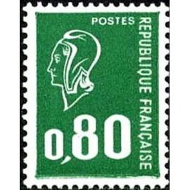France Yvert Num 1891 ** Bequet  1976