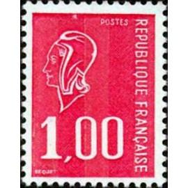 France Yvert Num 1892 ** Bequet  1976