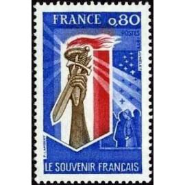France Yvert Num 1926 **   1977