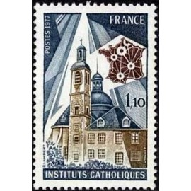 France Yvert Num 1933 **   1977