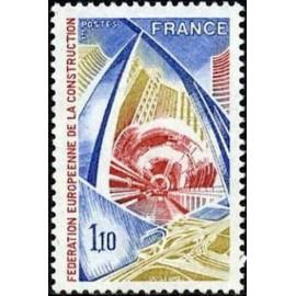 France Yvert Num 1934 **   1977