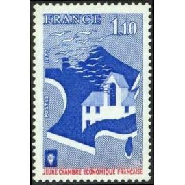 France Yvert Num 1942 **   1977