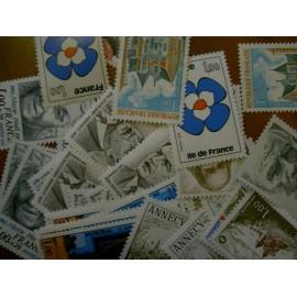 Sous Faciale100 timbres à 1,00francssoit 15,24 euro