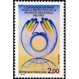 France Yvert Num 2272 **   1983
