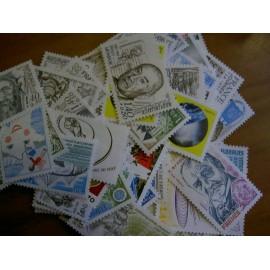 Sous Faciale100 timbres à 1,40francssoit 21,34 euro