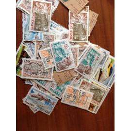 Sous Faciale100 timbres à 1,50francssoit 22,87 euro
