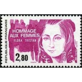 France Yvert Num 2303 ** Femme  1984