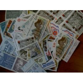 Sous Faciale100 timbres à 2,20francssoit 33,54 euro