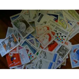 Sous Faciale100 timbres à 2,50francssoit 38,11 euro