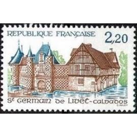 France Yvert Num 2403 **   1986