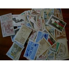 Sous Faciale100 timbres à 3,20francssoit 48,78 euro