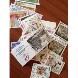 Sous Faciale100 timbres à 4,00francssoit 60,98 euro