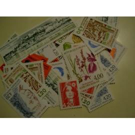Sous Faciale100 timbres à 4,20francssoit 64,03 euro