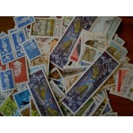 Sous Faciale100 timbres à 4,40francssoit 67,08 euro