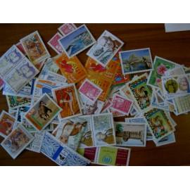 Sous Faciale100 timbres à 4,50francssoit 68,60 euro