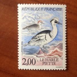 France Yvert Num 2785 ** Canards  1993