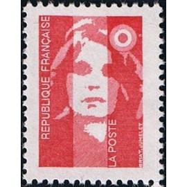 France Yvert Num 2806 ** briat sans valeur   1993