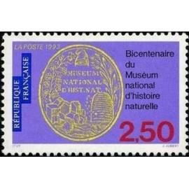 France Yvert Num 2812 **   1993