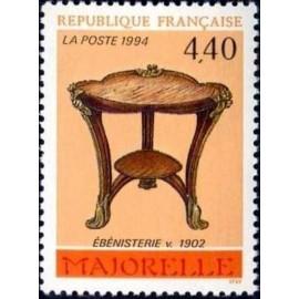 France Yvert Num 2856 ** Majorelle  1994