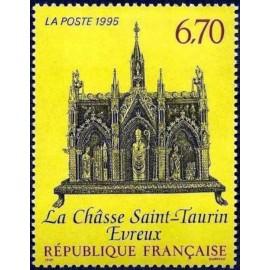 France Yvert Num 2926 ** Tableau  1995