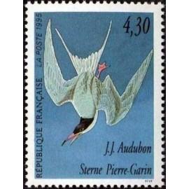 France Yvert Num 2931 ** Audubon  1995