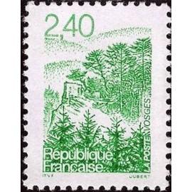 France Yvert Num 2950 ** Vosges  1995