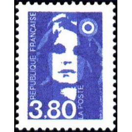 France Yvert Num 3006 ** 3f80 Briat  1996