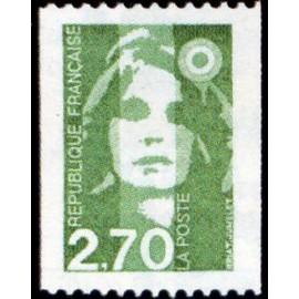 France Yvert Num 3008 ** 2f70 Briat Roulette  1996