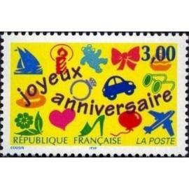 France Yvert Num 3046 **   1997