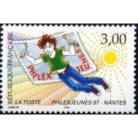 France Yvert Num 3059 **   1997