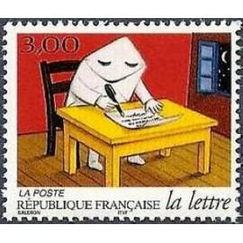 France Yvert Num 3060 **   1997