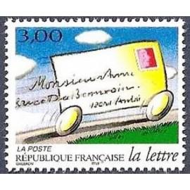 France Yvert Num 3062 **   1997