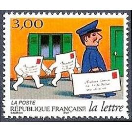 France Yvert Num 3063 **   1997