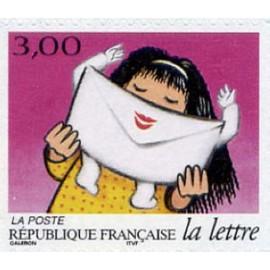 France Yvert Num 3070 **   1997