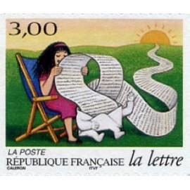 France Yvert Num 3071 **   1997