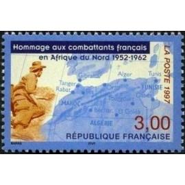 France Yvert Num 3072 **   1997