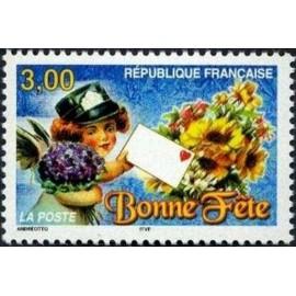 France Yvert Num 3133 **   1998