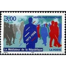 France Yvert Num 3134 **   1998