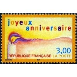 France Yvert Num 3141 **   1998