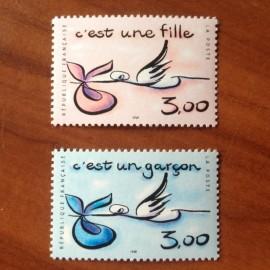 France Yvert Num 3231-3232 **   1999