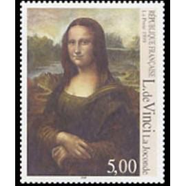 France Yvert Num 3235 ** Tableau Joconde  1999