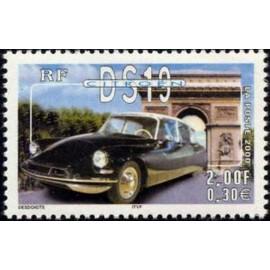 France Yvert Num 3325 ** Citroen en 2000