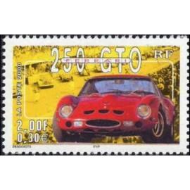 France Yvert Num 3326 ** Ferrari en 2000
