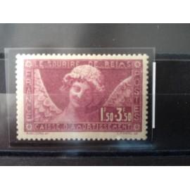 France num Yvert 256 ** MNH Ange au sourire de Reims Année 1929