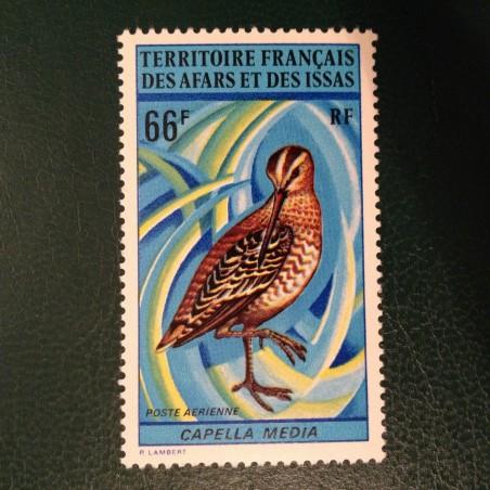 Afars et issas Num PA 70 ** MNH Birds Oiseaux