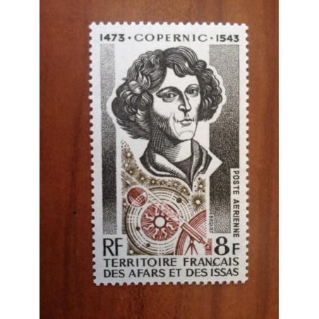 Afars et issas Num PA 87 ** MNH Copernic
